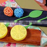 Beauty Drinker Teapot Teacup Herb Tea Strainer Filter Infuser Bag Lemon Silicone