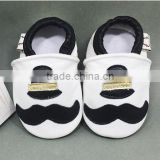 Wholesale first step skidproof baby soft feet shoes for baby boy shoes