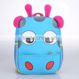 KS20463A Cartoon cute children's school bags cartoon simulational animals school bags