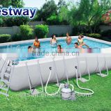 Bestway rectangular bracket swimming pool suit