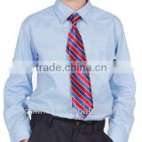 Cotton School Uniform kids Shirts
