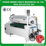 INQUIRY ABOUT Automatic Painting Machine For Wood Or Furniture With UV Line