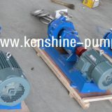 IH Stainless steel chemical industrial pump/horizontal centrifugal pump