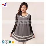 mental fiber anti radiation maternity clothes