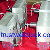 tower clock, movement for tower clocks, China made tower clocks, mechanism for tower building clock, clock tower, clocks