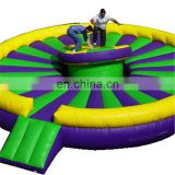 American popular balance joust sport Inflatable gladiator game