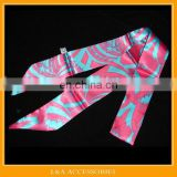 headband hair band fashion polyester scarf