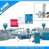 2014 High quality rotary type plastic sole injection moulding machine/shoes making machine