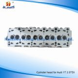 Engine Cylinder Head for Volkswagen Axd/Axe/Bac/Blj/Blk 2.5tdi L5 908712 070103063D/K/Q/R/S