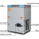 Mobile Repair Screen Making Inside Vacuum Touch Screen Lcd Glass Frozen Separator Machine
