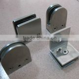 Made in China Factory Price Stainless Steel Glass Clamp
