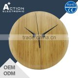 On Promotion Factory Price Environmental Table Ball Clock