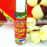 Arabic perfume fragrance roll on bottle 6ml