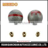 Hot selling aluminium unique shift gear knob