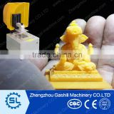 Chinese low price high efficient SLA 3D printer for sale