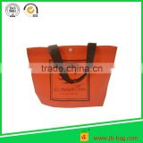 promotion cheap customized foldable non woven bag,tote shopping bag,customized bag                                                                                                         Supplier's Choice