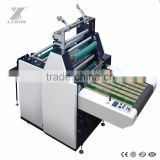 GF-920-1100 Semi Automatic Thermal bopp Film Paper Laminating Machine                                                                         Quality Choice