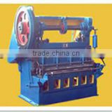 expanded metal machine factoryin CHINA