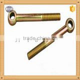 promotional 304 Stainless Steel Forged Shoulder Eye Bolt
