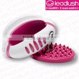 Anti Cellulite Massager,ABS and TPR Material, Panted Item