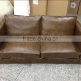 Commercial Living Room Fabric Furniture Sofas Antique Hotel Lobby Wooden Sofa Furniture