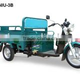 3 wheels Electric Tricycles motorized three wheel car tricycle electric