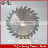 Supreme Quality circular saw blades for scoring laminated boards