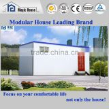 Most Economical Prefab Bathroom Toilet Modular House with Self Assembling Video