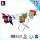 Supreme 20M metal folding outdoor collapsible clothes dryer                                                                         Quality Choice