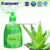 INQUIRY ABOUT Natural Aloe Vera wholesale bulk hand sanitizer 500ml
