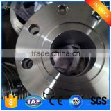 Parts 304H 1025 stainless steel flange 0Cr18Ni9 steel pipe 304 310 316L large flange din pn16 din80 2642