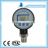 Lpg gas regulator with safety bsp pressure regulator with gauge