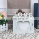W16001 wholesale shadow box picture photo frame