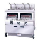 Henny Penny Style Chicken Open Fryer (Factory, CE Approval)