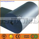 Rubber foam insulation sheet for hvac system, Black foam rubber sheets, Rubber foam insulation sheet for air condition