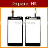 2015 New Arrival With High Quality Black touch screen digitizer For LG Optimus G F180 E973 LS970 E975 E977 highscreen boost