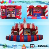 5in1 commercial grade outdoor carnival games for sale