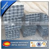 Slotted steel Strut C Channel / strut channel /galvanized steel slotted channels                                                                         Quality Choice