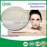 High Quality Whitening Hydroquinone Powder                                                                         Quality Choice