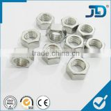 stainless steel din934 hexagon nuts