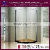Double Hinged Glass Door Shower Enclosures (KK3048)                                                                         Quality Choice