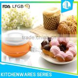 Cream pastry bag cake printing FDA silicon material bake tool cake decor