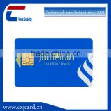 Shenzhen factory high quality low price customized chip card readers ic payment ic memory chip