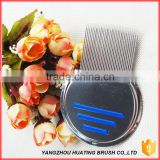 Professional metal teeth comb Louse and Nit Comb for Head Lice Treatment, Removes Nits                                                                         Quality Choice