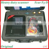 F3-D diesel diagnostic equipment for Scania,Doosan,Fuso,Benz,Cat,Volve etc.heavy duty trucks