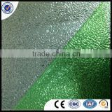 Color Coated Aluminium Embossed Coil/Sheet Price 1060 for Roofing and Building Construction Materials
