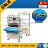 Top quality high evaluation automatic wire & cable coiling machine