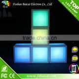 led light promotional magic cube