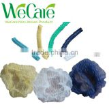 High quality dental supplies strip sterile disposable nonwoven pp mob cap