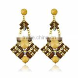 2016 earrings woman fashion jewelry earrings fashion earring designs new model earrings